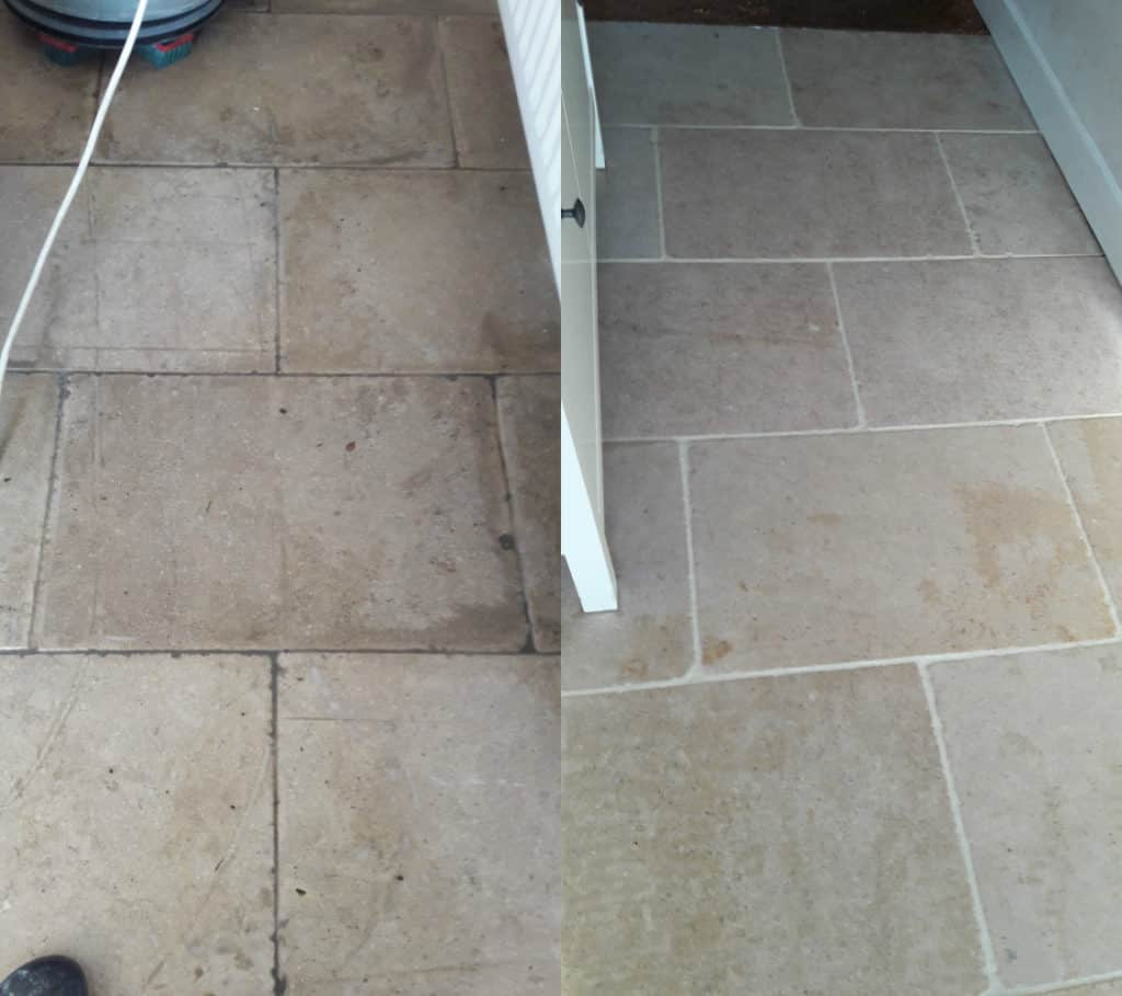Leamington Spa Hard Floor Cleaning Amp Sealing Services Work